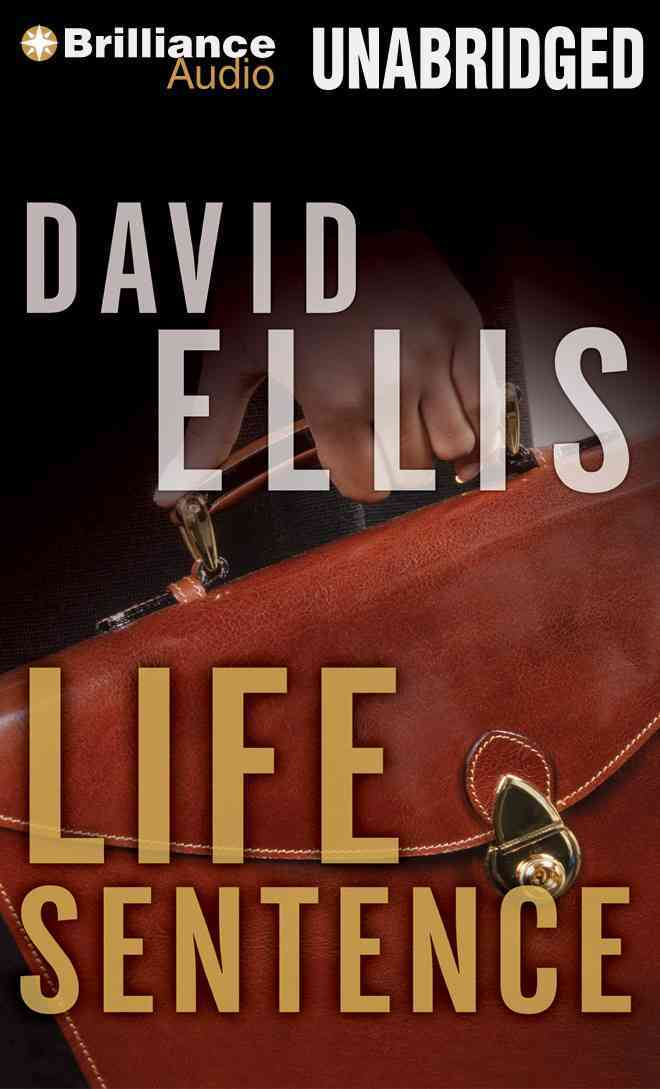 [CD] Life Sentence By Ellis, David/ Hill, Dick (NRT)